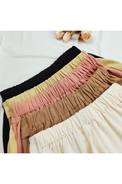 2320 High Quality Shorts 高质量高腰裤