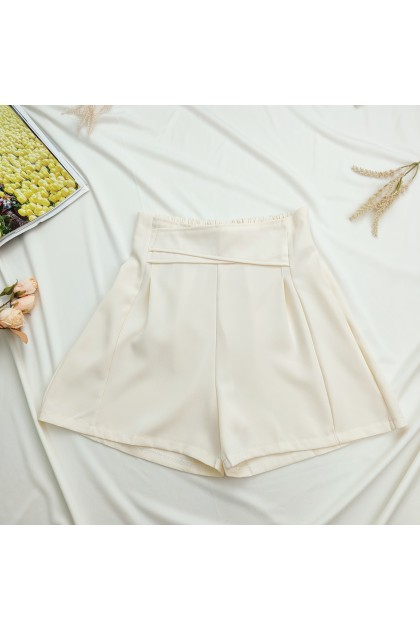 2321 High-waisted suit shorts 高腰西装短裤