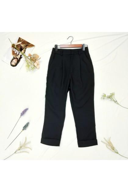 2328 High quality mid to high waist suit pants 高品质中高腰西装裤