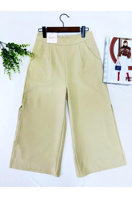 2331 High Waist Wide Leg Suit Pants 高腰阔腿西装裤